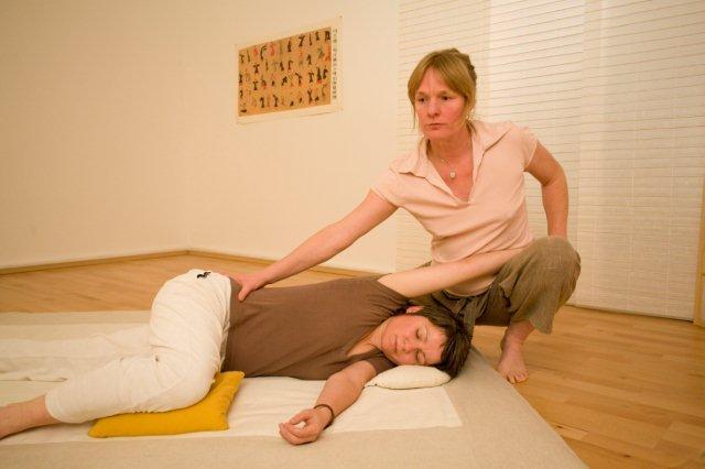 Thai massage venloer str köln