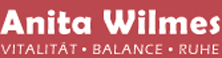 Anita Wilmes - Vitalität • Balance • Ruhe